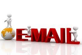 e-mail strategy
