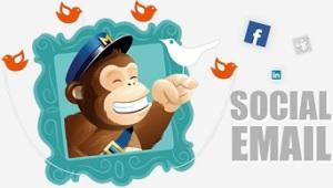 social email program