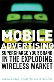 mobile advertising opportunities