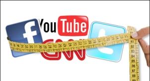 social media measuring